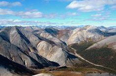 Where: Alaska. Anything is possible in Alaska's wildlands, even deserts. Kobuk Valley National Park is... - Kobuk Valley National Park