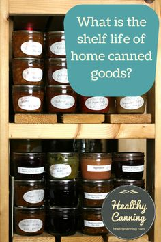 1000 images about canning knowledge on pinterest home. Black Bedroom Furniture Sets. Home Design Ideas