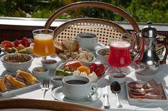 Restaurante Zermatt - Hotel Rosa dos Ventos