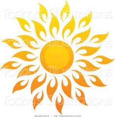sun images clip art - - Yahoo Image Search Results