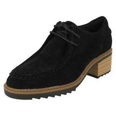 cce05eb9 Las 29 mejores imágenes de Zapatos Clarks | Sophisticated style ...