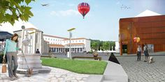 PLAN FOR THE HISTORIC CENTER OF ODIVELAS - Picture gallery
