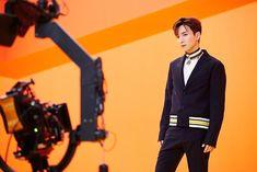 Leeteuk 이특 - 'Lo Siento' MV Behind The Scene