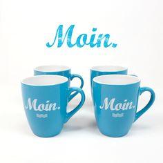 Moin. > Tassen >>