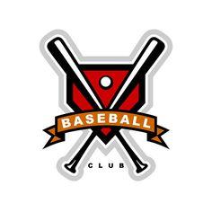 Baseball Logos   Free Web Design Downloads, Free Files, Templates, Vectors