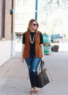 26 and Counting // Spring Friendly featuring @anthropologie, @madewell, @stelladot