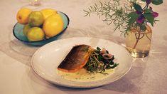 En ljuvlig fräsch sås med smak av dill och citron gör du snabbt och enkelt. Såsen passar till alla sorters fisk.