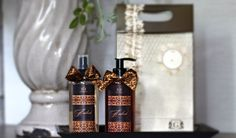 Arabesk Perfume para Ambientes Personalizado