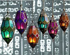 · Moroccan Lanterns Warm Tones of Coloured Glass and Patterned Traditional Moroccan Style Antique Gold Metal Finish. · Can be used for indoors as well as in garden. · Can also be used as an exotic gift or to enhance any occasion with their delightful presence. | eBay!