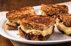 Sponsor Content: The Secret Ingredient to Fabulous Grilled Cheese Is….