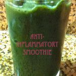 Smoothie - Gingin's Kitchen