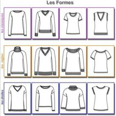 You want a custom knit? This site is made for you! - The Thousand Mailed Trunk - guimossa - - Vous voulez un tricot sur mesure? - La Malle aux Mille Mailles You want a custom knit? This site is made for you! Knitting Blogs, Loom Knitting, Hand Knitting, Knitting Patterns, Diy Pullover, Garnstudio Drops, Tips & Tricks, Crochet Clothes, Clothes Crafts