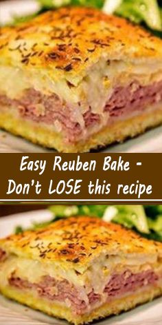 Corned Beef Recipes, Meat Recipes, Appetizer Recipes, Dinner Recipes, Cooking Recipes, Appetizers, Stuffed Bread Recipes, Fried Cabbage Recipes, Bratwurst Recipes