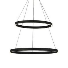 Fiama 2-Tier Suspension Light