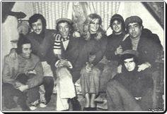 Tarihi Türk sineması