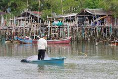 A Taste of Thailand - James Bond Licence to Thrill - golftravelandleisure.com Golf Thailand, Thailand Travel, James Bond Island, Underground Caves, Buddhist Philosophy, Chiang Mai, Travel And Leisure, Kayaking, The Neighbourhood