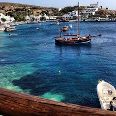 Summer in Skyros Greek Island Zorba The Greek, Greece Travel, Island Life, Greek Islands, The Good Place, Sailing, Landscapes, Turkey, Europe