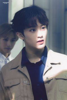 Thank you for blessing my board with your adorable face Mark Lee