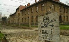 Get your life in perspective by visiting Auschwitz. (Auschwitzh-Birkenau consentration camp in