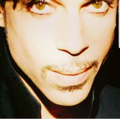 Soulful gaze ● Prince ♡ higher calling for the Beautiful One ●