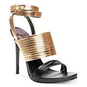 DMSX Donald J Pliner Shoes, Sammy Platform Sandals