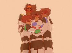 can someone please hug this boy,,,, Voltron Klance, Voltron Memes, Voltron Fanart, Voltron Paladins, Voltron Tumblr, Wattpad, Space Cat, Ship Art, Power Rangers