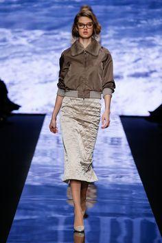 マックスマーラ 2015-16年秋冬コレクション - マリリン・モンローのように、知的で優美な装いをの写真29