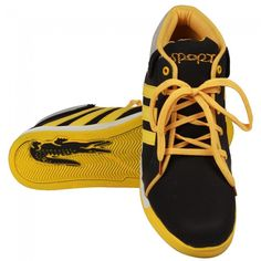 Casual Shoes for Men on Discount