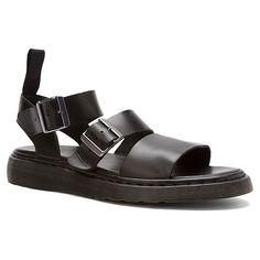 """""""Dr. Martens Gryphon Strap Sandal - Men's"""""""