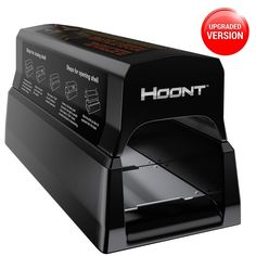 Hoont Powerful Electronic Rodent Trap Clean and Humane Extermination of Mice Rats and Squirrels UPGRADED VERSION ** Check this awesome product by going to the link at the image. (This is an affiliate link) Best Pest Control, Pest Control Services, Bug Control, Electric Rat Trap, Rat Traps, Mouse Traps, Bees And Wasps, Pest Management, Humming Bird Feeders