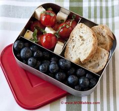 5 Tips for Making Lunch Packing Easier! Plus one more tip ... Get your kids involved!  :)