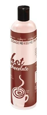 My Erotic Escape - Hot Chocolate Warming Massage Oil, $15.69 (http://www.myeroticescape.com/hot-chocolate-warming-massage-oil/) #valentines #valentinesdayideas #ideasforvalentinesday #datenightideas