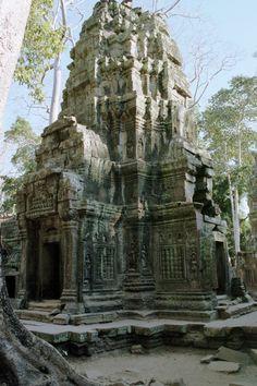 Anghor Wat, Cambodia