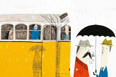 Picture books by Catarina Sobral, 5