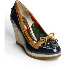 69b1718edeb milly for sperry top-sider cunard wedge loafer