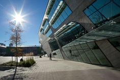 Gallery of Surrey City Centre Library / Bing Thom Architects - 7