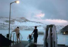 Lagon Bleu - Grindavik - Péninsule de Reykjanes - Islande