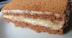 Delicioso Bolo Indiano Este bolo tem um sabor super marcante!!! Muito delicioso acompanhado de uma xícara de café fresquinho. Diferente do convencional es Food Cakes, Indian Food Recipes, Ethnic Recipes, Brownie Cake, Brownies, Yummy Cakes, Vanilla Cake, Tiramisu, Donuts