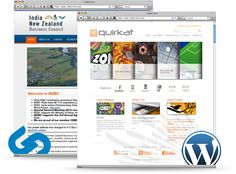 Right opensource for your CMS Solution- WordPress or SilverStripe? Wordpress, Design