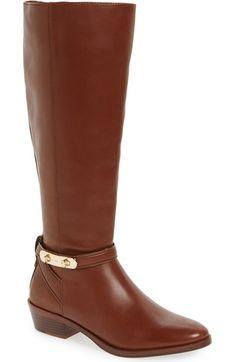 COACH 'Caroline' Tall Boot (Women). #coach #shoes #boots