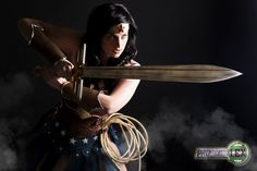 Wonder Woman (Project:LEX) DCUO - Model: Meagan Marie, Photography by SuperHero Photography by Adam Jay Comic Con Costumes, Movie Costumes, Cool Costumes, Dc Cosplay, Best Cosplay, Awesome Cosplay, Cosplay Ideas, Female Superhero, Superhero Movies