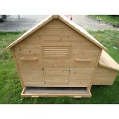 Versailles Large Chicken Coop – Next Day Delivery Versailles Large Chicken Coop