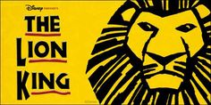 The Lion King on Broadway NYC