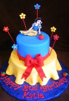 snow white cakes | Touch Of Cake - Our Cakes