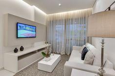 Apartamento Moderno - Bontempo   Móveis de Alto Padrão