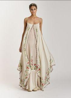 Boho Fashion, Fashion Dresses, Womens Fashion, Fashion Design, Unique Fashion, Boho Dress, Dress Up, Chic Dress, Estilo Hippie