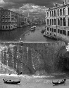 'places' by kraftgenie