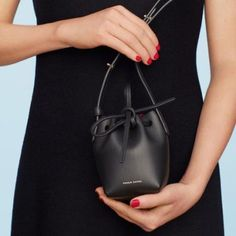 This baby bucket bag by Mansur Gavriel will have you wanting a new party bag - Be Asia: fashion, beauty, lifestyle & celebrity news