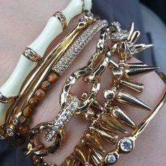 Bracelets by Stella & Dot