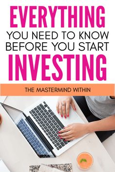 Investing in Index Funds is a great approach to grow your portfolio, make more money on your investments and grow your wealth! Find out the benefits and risks to investing in index funds! Stock Market Investing, Investing In Stocks, Investing Money, Financial Markets, Budgeting Finances, Make More Money, Finance Tips, Money Management, Money Saving Tips